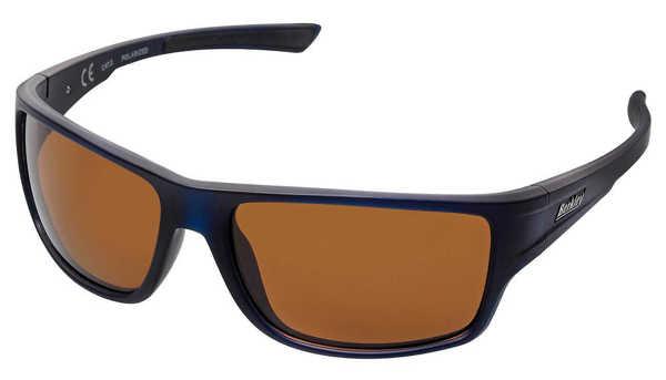 Bild på Berkley B11 Sunglasses Crystal Blue/Copper