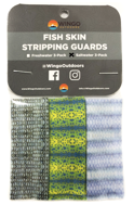 Bild på Wingo Fish Skin Stripping Guards Saltwater (3 pack)