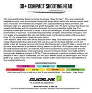 Bild på Guideline 3D+ Compact Float/S1/S3