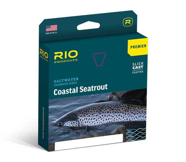 Bild på RIO Premier Coastal Seatrout Float WF8