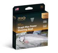 Bild på Rio Elite Skagit Max Power