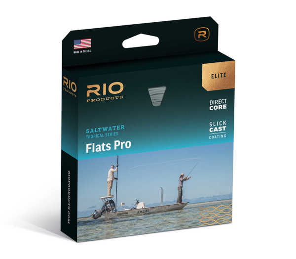 Bild på RIO Elite Flats Pro Float WF9