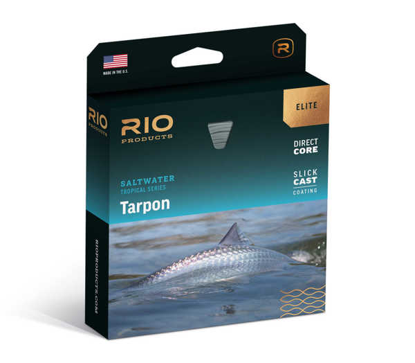 Bild på RIO Elite Tarpon Float WF12