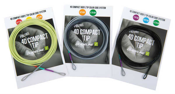 Bild på Guideline 4D Compact Tip