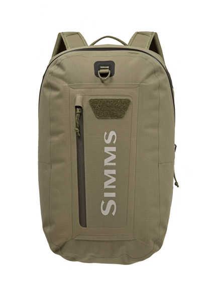 Bild på Simms Dry Creek Z Backpack - 35L Tan
