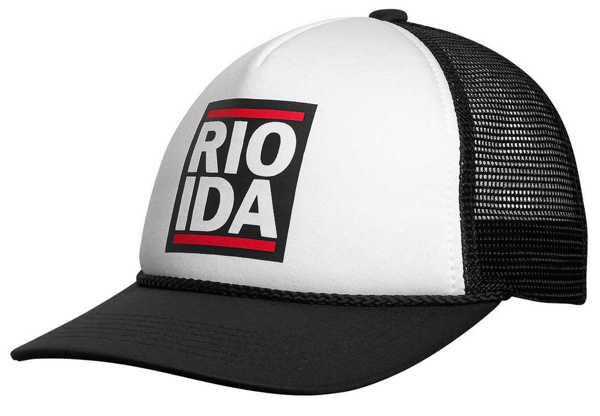Bild på RIO IDA Mesh Back Foam Trucker