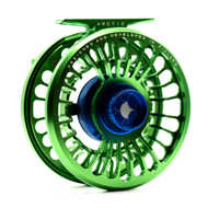 Bild på Alfa Arctic Reel Lime Green #5-7