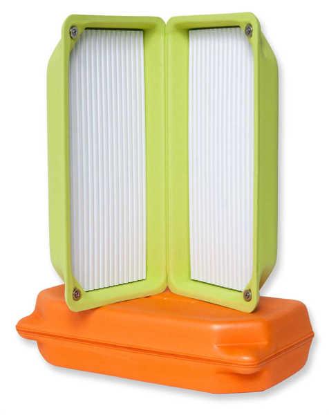 Bild på Guideline Ultralight Fly Box XL Orange