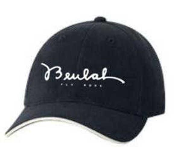 Bild på Beulah Cotton Hat Navy