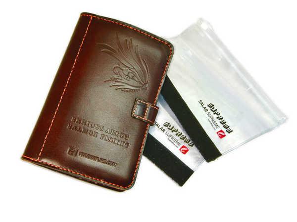 Bild på Frödin Leather Fly Wallet Medium