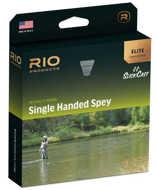 Bild på RIO Elite Single Handed Spey Float WF5