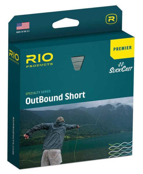 Bild på RIO Premier OutBound Short Float WF8