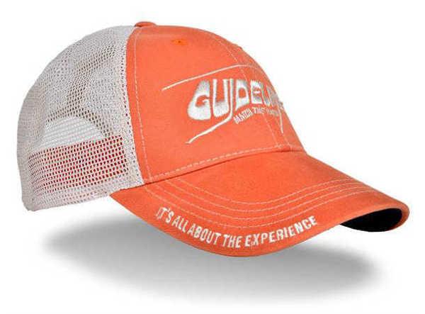 Bild på Guideline Match The Hatch Cap Tangerine