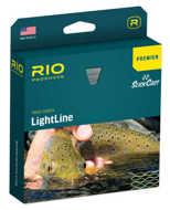 Bild på RIO Premier LightLine Double Taper Float DT2