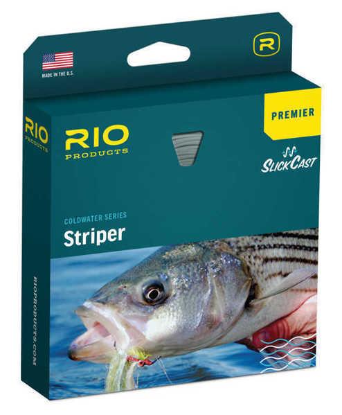 Bild på RIO Premier Striper Float WF10