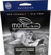 Bild på Monic Saltwater Master Tarpon WF10