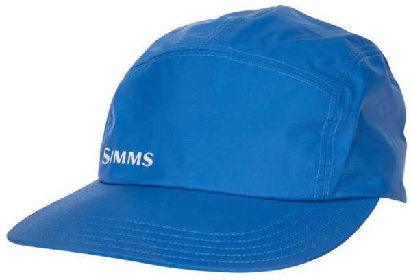 Bild på Simms Flyweight Gore-Tex Paclite Cap Rich Blue