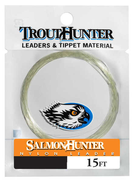 Bild på Trout Hunter Salmon Hunter Leader 15ft