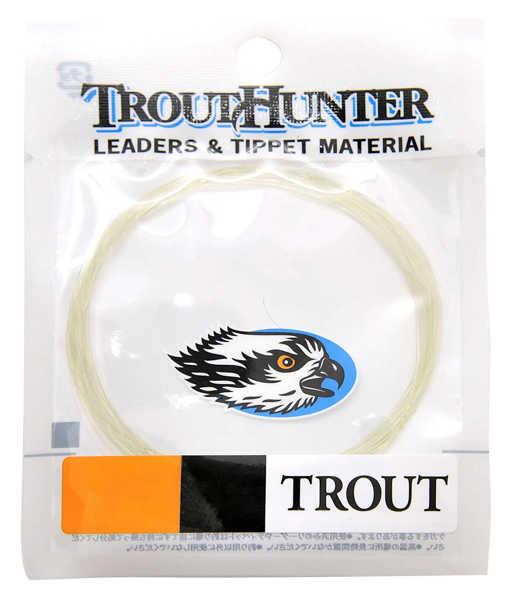 Bild på Trout Hunter Nylon Leader 10ft