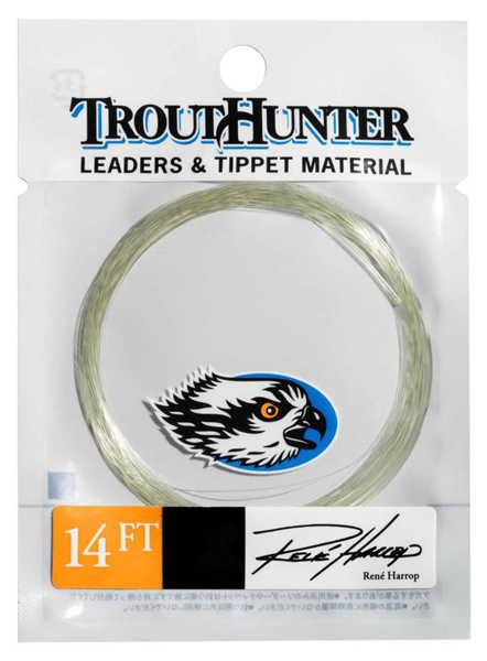 Bild på Trout Hunter Rene Harrop Leader 14ft