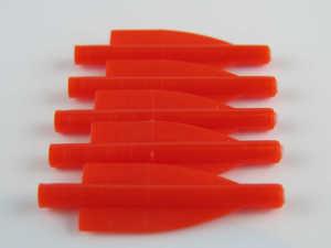 Bild på Propellerfly Fit-Tube Red
