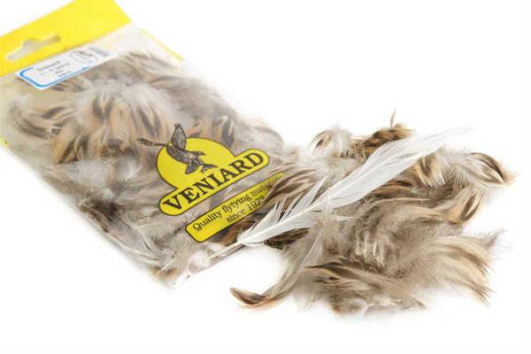 Bild på Gräsand bröstfjäder Mix (E-12)