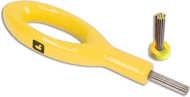 Bild på Loon Ergo Dubbing Pick Yellow