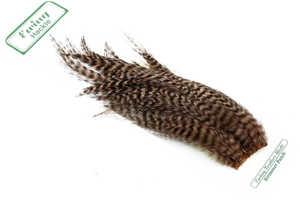 Bild på Ewing Saltwater Streamer Patch Grizzly Tan