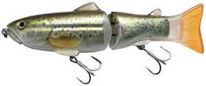 Bild på Deps Slide Swimmer Slow Sink 17,5cm 80g Brown Trout