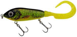 Bild på Svartzonker McMy Tail 20cm 83g Real Hot Pike