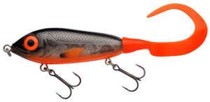 Bild på Svartzonker McMy Tail 20cm 83g Fegis