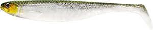 Bild på Westin ShadTeez Slim 10cm Green Headlight